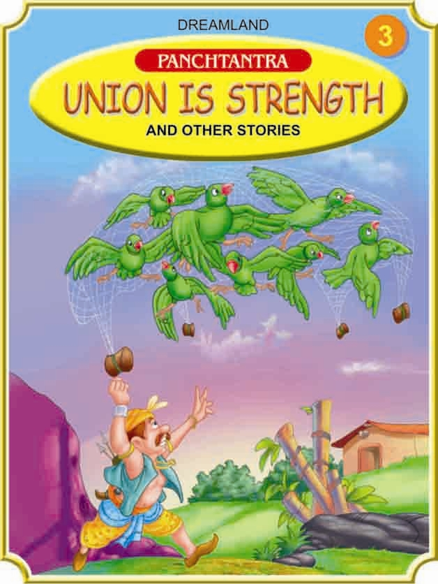 03. union is strength