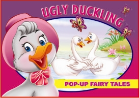05. pop-up fairy tales - ugly duckling