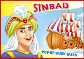 06. pop-up fairy tales - sinbad