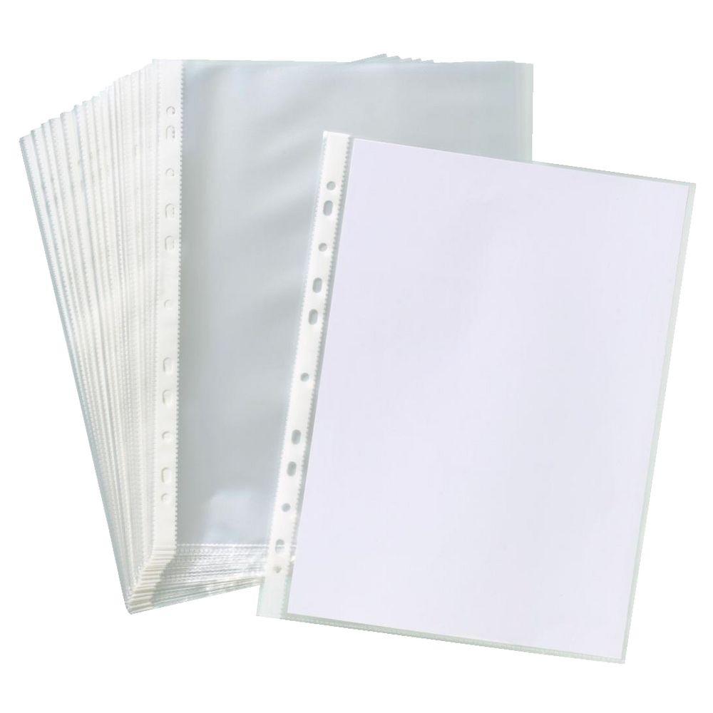 A3 Sheet Protector 125 Mic 50 Pcs Sb2415 Rs334 94