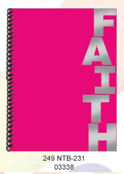 Archies Notebook NTB-231