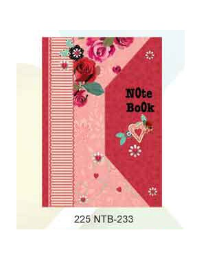 Archies Notebook NTB-233