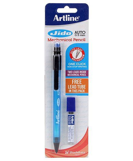 Artline Jido Auto Mech Pencil 0.5mm