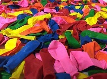 Ballons Happy Birthday Embossed 25 Pcs