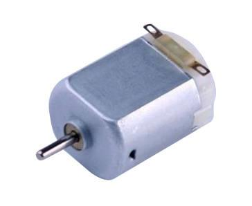 DC Motor Small 2mm core 9V