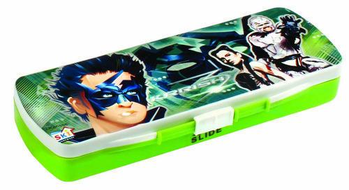 Krrish 3 Colouring Sheets Beat Pencil Box SB511131817 Rs6555