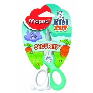 Maped Kidikut Safety Scissors