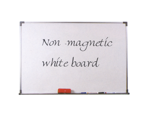 Non Magnetic Whiteboard 2x3