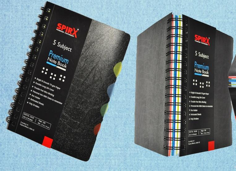 bilt notebooks buy online
