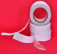 Double Sided Paper Tape 1 inch 25m