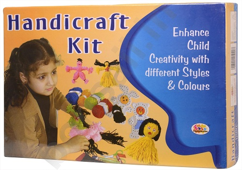 Handicraft Kit