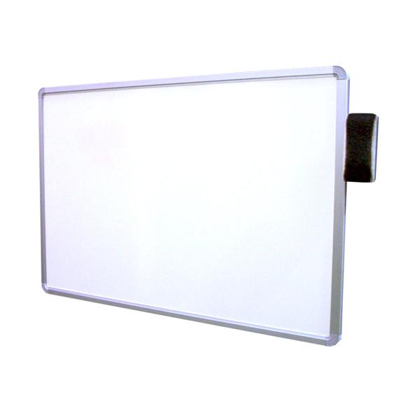 magnetic whiteboard 4 x 3 feet - Magnetic White Board