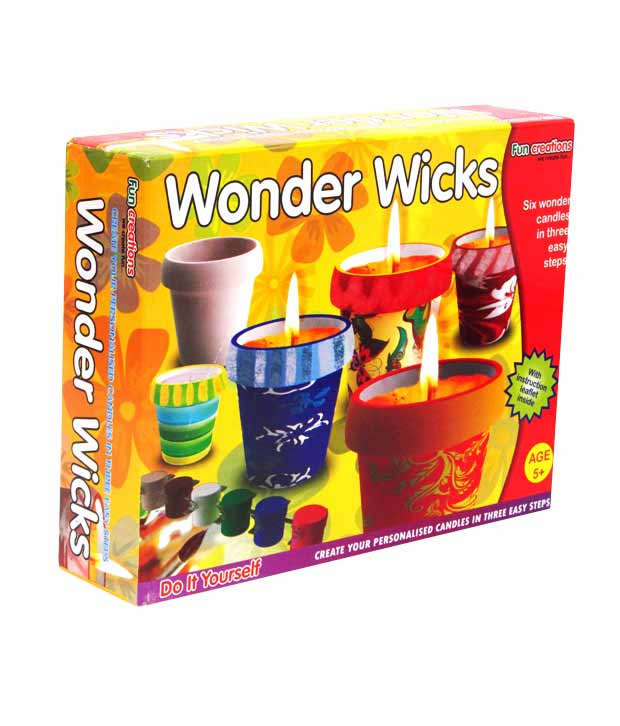 Wonder Wicks
